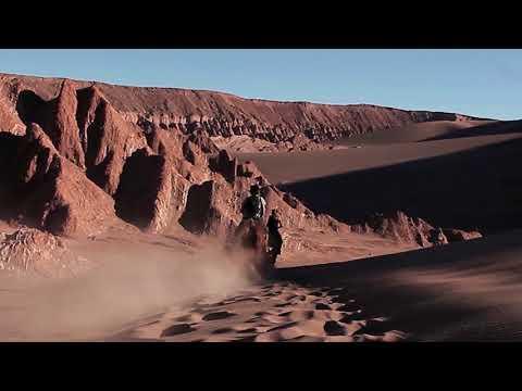 Portfolio Travel - Hotel Explora (Atacama)