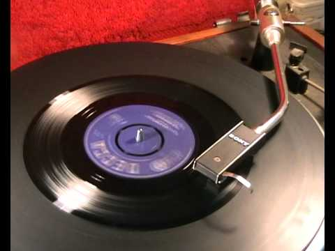 Vernons Girls - He'll Never Come Back - 1963 45rpm
