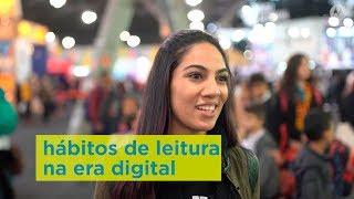 #hellomoto | Papel ou digital? Como você lê ultimamente?