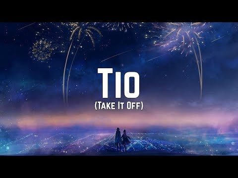 Zayn - TIO (Lyrics)