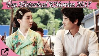 Download Video Top 10 Historical Korean Movies 2017 (All The Time) MP3 3GP MP4