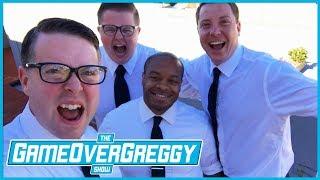 Greg Miller Industries - The GameOverGreggy Show Ep. 205