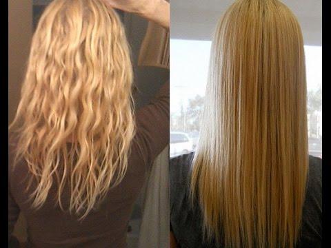 8 خطوات للحصول على شعر مموج في المنزل شاهد الصور Youtube