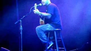 Aaron Lewis (Staind) Borgata - Music Box - Atlantic City 14/2/09