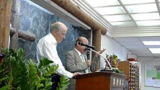 ~20101017加拿大聯合教會Rev. Dr. N. Bruce McLeod義光信仰勉勵