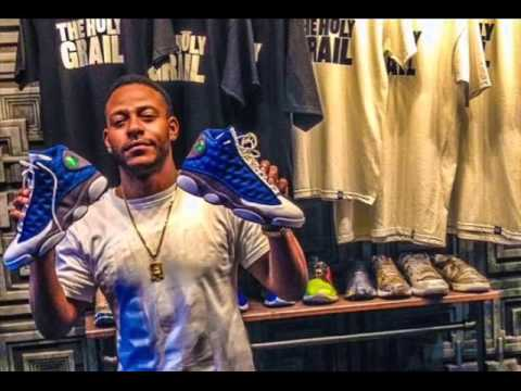 Eric Bellinger - Thanks To My Ex