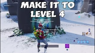 How to cheat shuckles parkour | fortnite