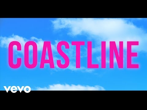 The Cool Quest - Coastline (Official Video)