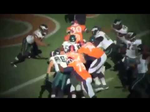 Knowshon Moreno 2013 highlights