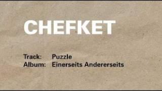 Chefket - Puzzle