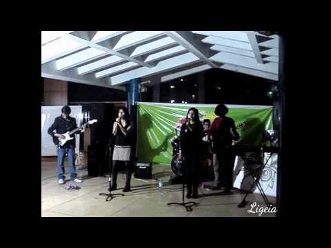 Anabantha - Deja Vu (Cover de Ligeia)
