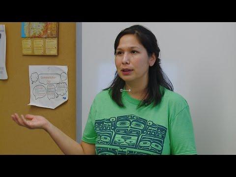 Alaskan Native Communities & Climate Change
