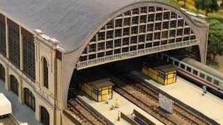 Minitrix Spur N Modellbahn - N Scale - N Spoor