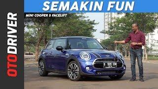 Mini Cooper S 2018 Review Indonesia | OtoDriver