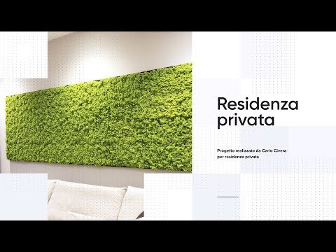 Progetto | Lichene artificiale – Torino