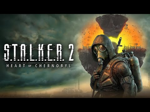 S.T.A.L.K.E.R. 2: Сердце Чернобыля  — Геймплей | ТРЕЙЛЕР [на русском; озвучка]