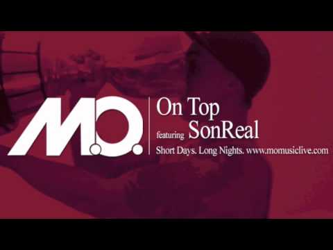 On Top - M.O. Littles feat SonReal (Canadian Hip Hop - Montreal - Toronto - Vancouver)