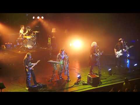 Flowers (New Song) - GROUPLOVE - Live at the Wiltern Theatre, Los Angeles - November 17, 2012