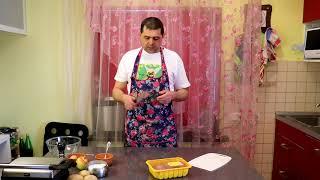 Обзор и тест японских кухонных ножей Japan noj