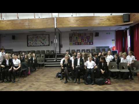 Beaumont Chair Duets Flash Mob
