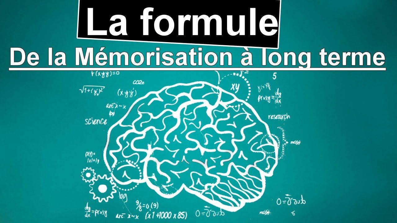 Download Mémorisation à long terme : La formule pour savoir quand répétez vos informations