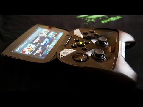 Обзор NVIDIA Shield: игры, дизайн, тесты, ПО