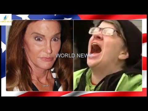 Liberals Scurrying To Safe Spaces After Caitlyn Jenner's Latest Bombshell Announcement