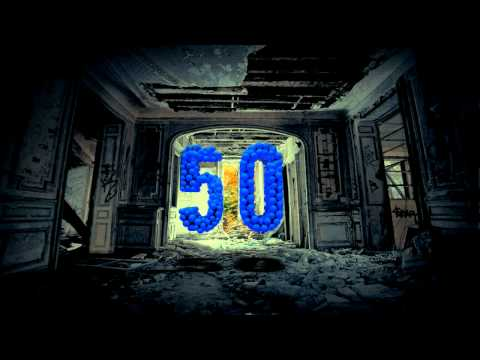 50 Subscribers Special / Cinema 4D Annimation