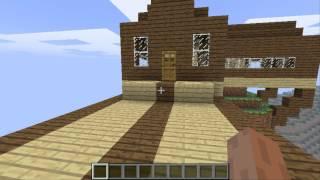 Minecraft - Kelepir Satılık Ev
