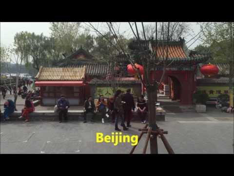 Saint City Rotary China Trip