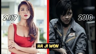 Video 6 Drama Korea Terbaik Ha Ji Won | Wajib Nonton download MP3, 3GP, MP4, WEBM, AVI, FLV Maret 2018