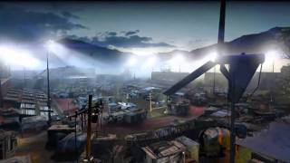 Homefront 'Launch Trailer' TRUE-HD QUALITY