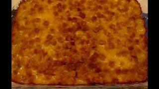 Betty's Swiss Cheese Chicken Casserole