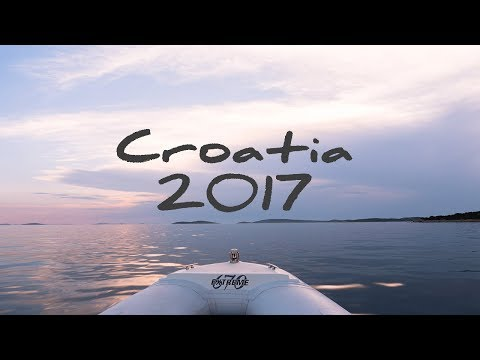 Croatia 2017 - Travel video