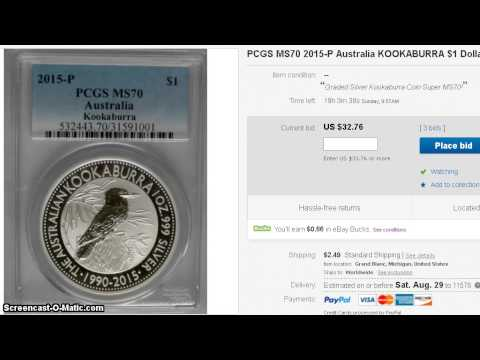 Is PCGS Population Report Accurate?