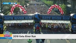 The entire broadcast: Gate River Run 2018