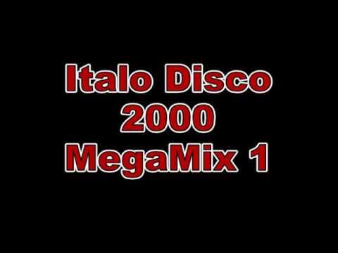 Italo Disco 2000 MegaMix 1