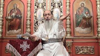 Можно ли крестить человека, у которого нет крестного? (прот. Владимир Головин, г. Болгар)