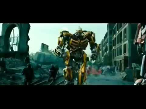 Transformers Poker Face MV