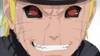 Naruto Vs Dark Naruto [HD]