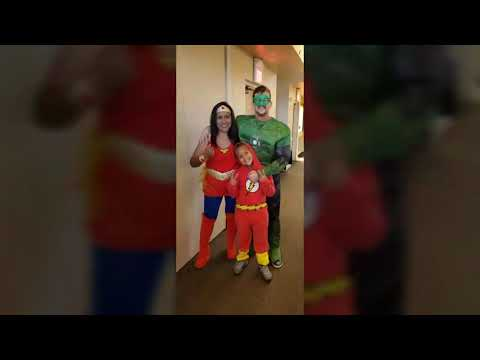 DIY: Wonder Woman Baby Costume from YouTube · Duration:  5 minutes 53 seconds