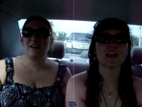 Beach Road Trip Karaoke