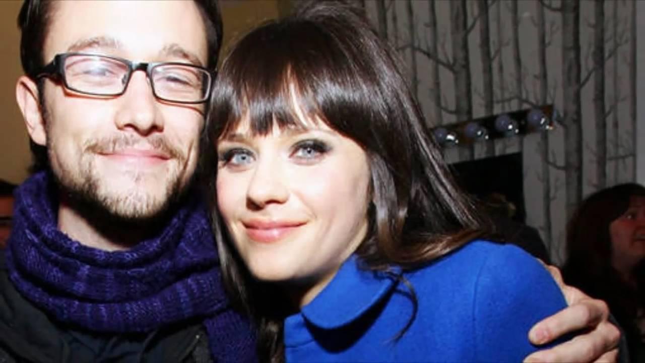 Zooey Deschanel und joseph gordon Levoron datiert aus dem Jahr 2014 virginia Gesetz über Datierung einer Minderjährigen