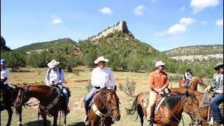 Sabinoso Wilderness Land Announcement