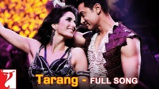 Tarang - Full Song -TELUGU - Dhoom:3