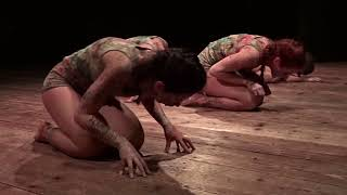 Diletta Brancatelli – PROMO ALTAMAREA (2018) – COMPAGNIA ATLANTIDE