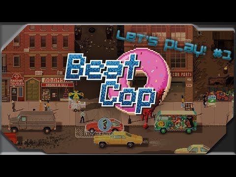 Former Detective Jack Kelly on Beat Cop! Part 1!