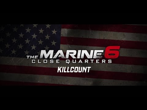 The Marine 6: Close Quarters (2018) Mike 'The Miz' Mizanin a