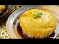 レンジで簡単失敗知らず!甘酢あんの「ふんわり天津飯」のレシピ・作り方