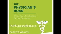 Ep. 017 - W - Physician Mortgages, what they are, and why you should use them when purchasing your h